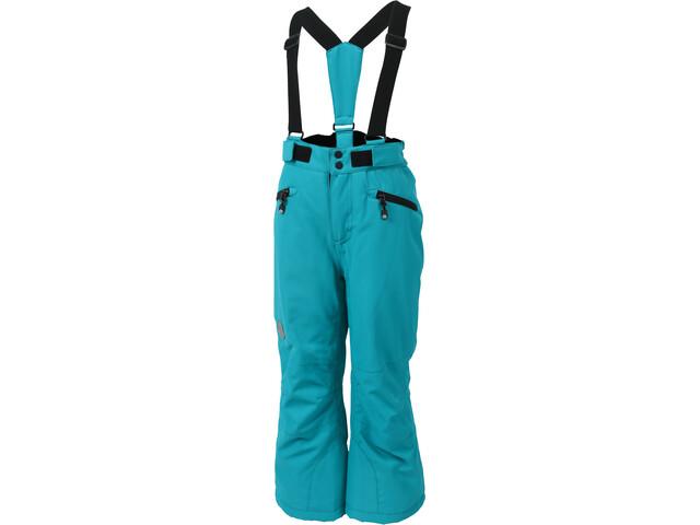 Color Kids Sanglo Pantalones Esquí Acolchados Niños, diving